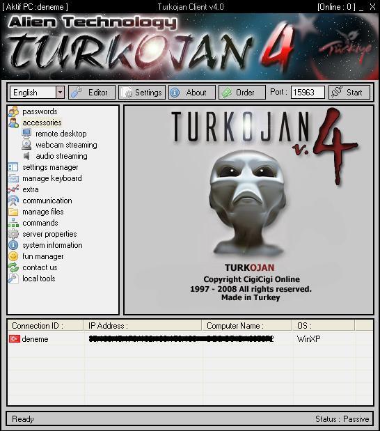 turkojan 5