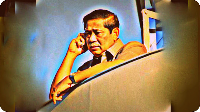 Polisi Wajib Uji Forensi Ponsel Milik Susilo Bambang Yudhoyono