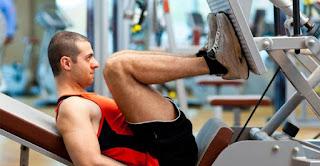 Ranking of Common Strength Training Equipment