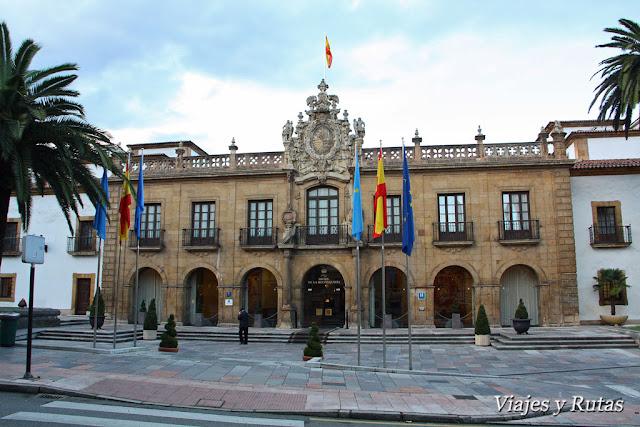Hotel Reconquista de Oviedo