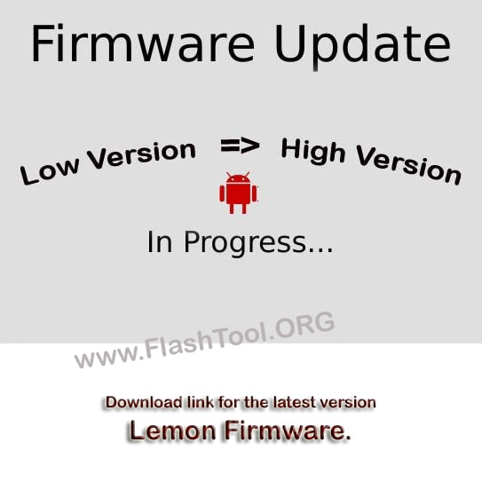 Download Lemon Firmware