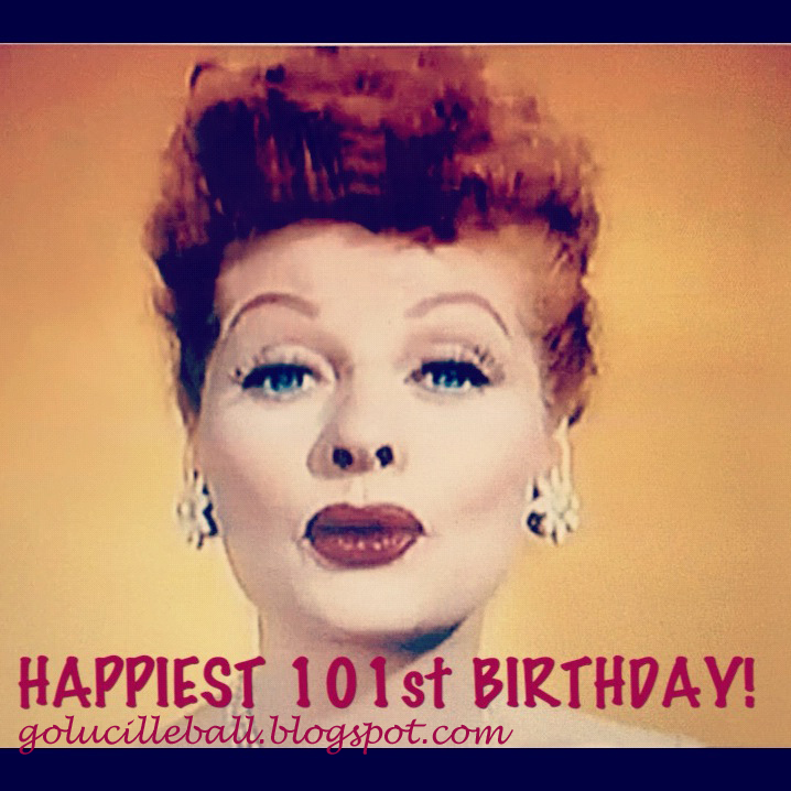 Birthday Quotes I Love Lucy. QuotesGram