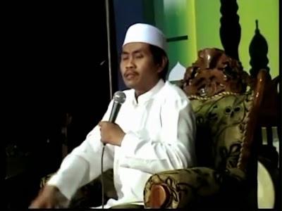Ceramah MP3 Lucu KH Anwar Zahid