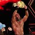 Tommaso Ciampa se torna o novo NXT Champion durante as gravações de novos episódios do NXT
