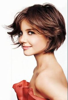 Tagli adatti ai capelli lisci