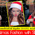 Christmas Fashion with Shashi