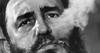Realizarán en República Dominicana homenaje a Fidel Castro