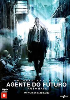 00000 - Agente do Futuro | Dual Áudio Dublado