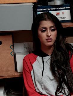 Shoplyfter Sophia Leone