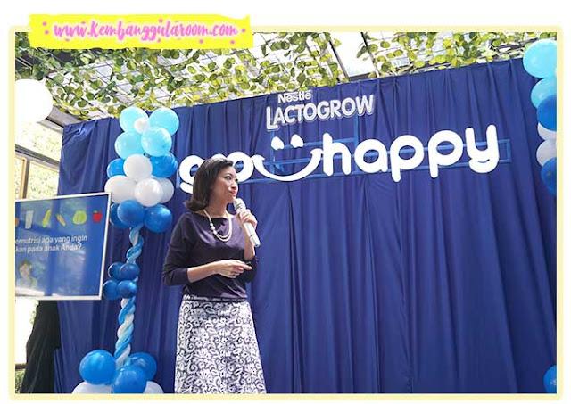 peran penting kebahagiaan pada tumbuh kembang anak