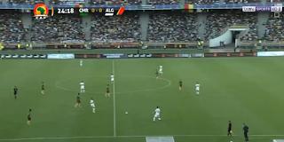 فيديو : الجزائر يواصل السقوط بعد خسارته من الكاميرون 2/0 فى تصفيات كاس العالم 2018