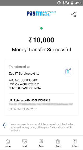 How to buy Bitcoin using Paytm, PhonePe and Tez in India
