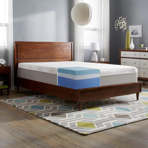 Elegant It us a Comfort Dreams brand and we bought the inch mattress Back in you didn ut have a choice of