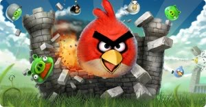 "Memperbaiki pesan error  ""Configuration is Incorrect"" pada Angry Birds"