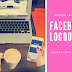 How to Logout On Facebook App
