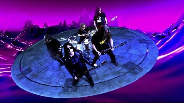 "MONSTER MAGNET: Video για την διασκευή τους στο ""Ejection"" των Hawkwind"