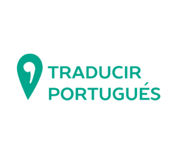 Logotipo de Traducir Portugués