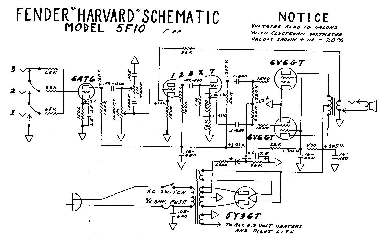 infernal industries harvard 5f10 1955 1961. Black Bedroom Furniture Sets. Home Design Ideas