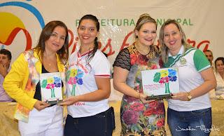 Desfile Cívico em comemoração aos 29 anos de Pires Ferreira.