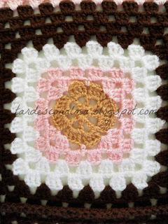 diy tutorial craft handmade lana chochet ganchillo tutorial