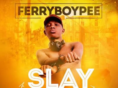 [MUSIC]: FerryBoyPee - SlayMama | @ferryboypee