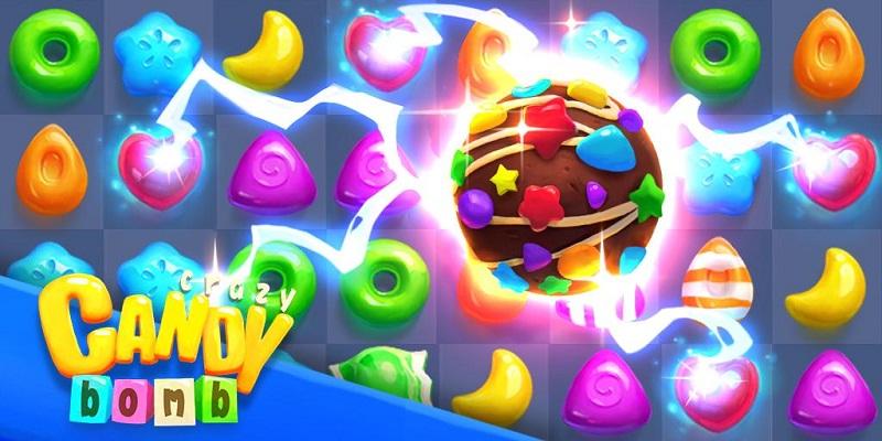 candy bomb hack mod apk