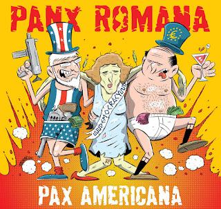 Panx Romana – Pax Americana_front