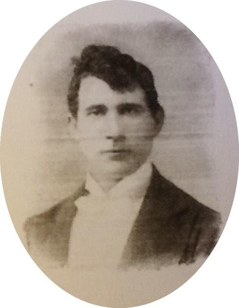 Byron B. Harlan #