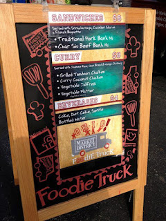Tailgaters Food Truck Menu Sacramento