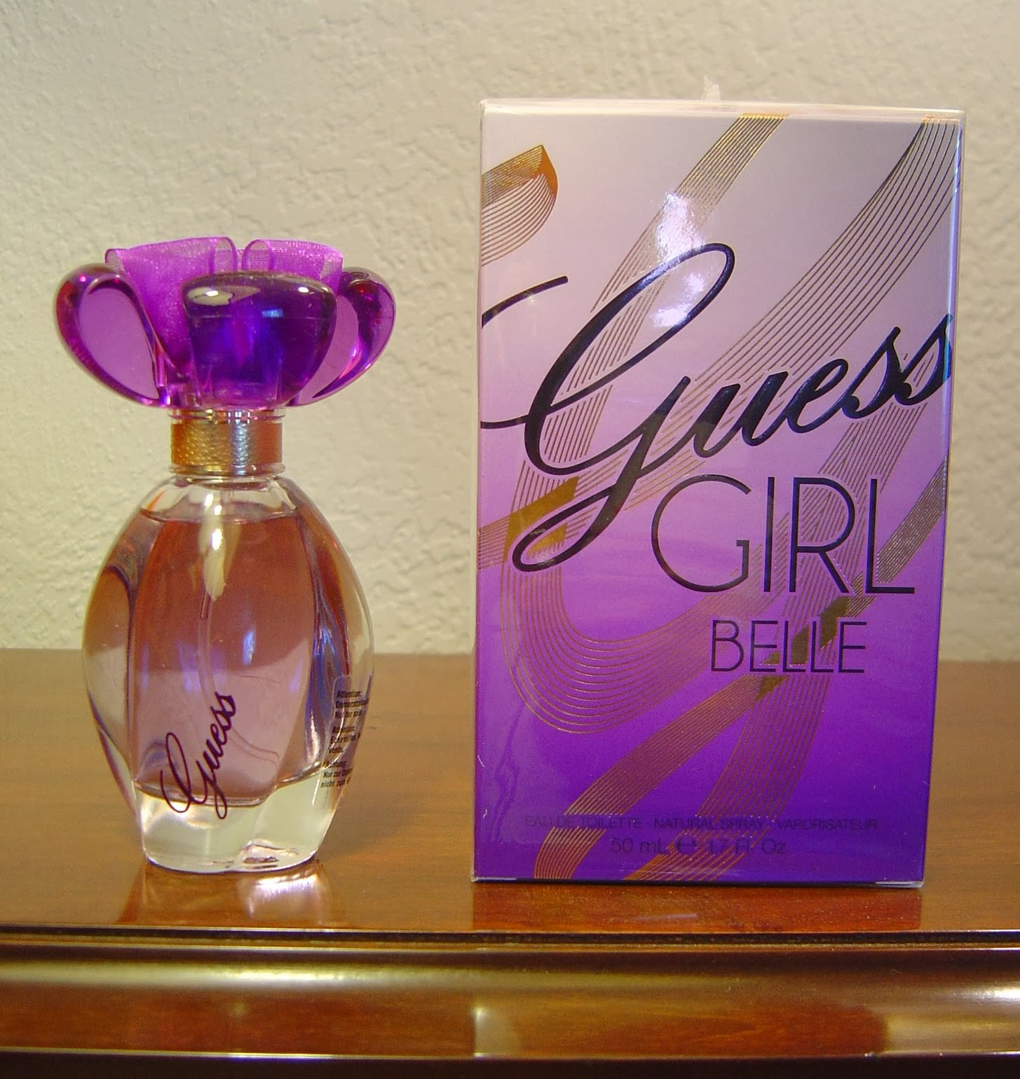 Guess Girl Belle Eau De Toilette Is A Must Have Gift Giveaway Ends