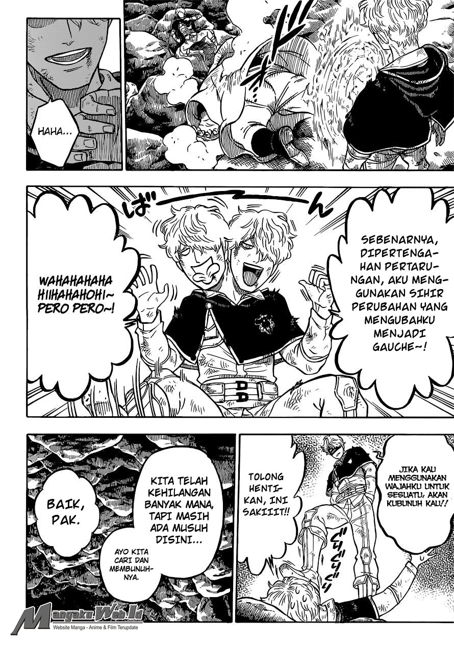 Black Clover Chapter 66 Bahasa Indonesia