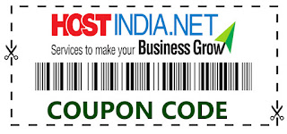 Hostindia coupon code