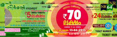 "keralalottery.info, ""kerala lottery result 13 4 2018 nirmal nr 64"", nirmal today result : 13-4-2018 nirmal lottery nr-64, kerala lottery result 13-04-2018, nirmal lottery results, kerala lottery result today nirmal, nirmal lottery result, kerala lottery result nirmal today, kerala lottery nirmal today result, nirmal kerala lottery result, nirmal lottery nr.64 results 13-4-2018, nirmal lottery nr 64, live nirmal lottery nr-64, nirmal lottery, kerala lottery today result nirmal, nirmal lottery (nr-64) 13/04/2018, today nirmal lottery result, nirmal lottery today result, nirmal lottery results today, today kerala lottery result nirmal, kerala lottery results today nirmal 13 4 18, nirmal lottery today, today lottery result nirmal 13-4-18, nirmal lottery result today 13.4.2018, kerala lottery result live, kerala lottery bumper result, kerala lottery result yesterday, kerala lottery result today, kerala online lottery results, kerala lottery draw, kerala lottery results, kerala state lottery today, kerala lottare, kerala lottery result, lottery today, kerala lottery today draw result, kerala lottery online purchase, kerala lottery, kl result,  yesterday lottery results, lotteries results, keralalotteries, kerala lottery, keralalotteryresult, kerala lottery result, kerala lottery result live, kerala lottery today, kerala lottery result today, kerala lottery results today, today kerala lottery result, kerala lottery ticket pictures, kerala samsthana bhagyakuri"