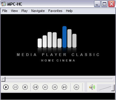 svcd codec for media player