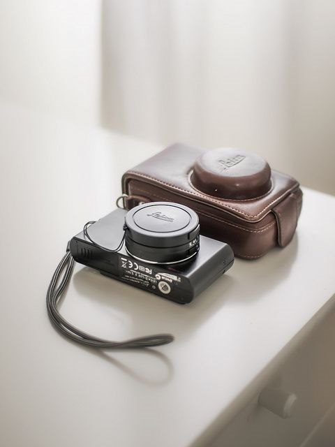 Picture 1: Camera