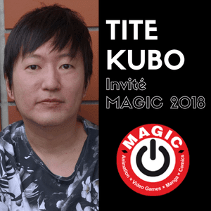 Shibuya Productions, Tite Kubo, Monaco Anime Game International Conferences 2018, Manga, Actu Manga, Actu Japon, Japon, Bleach, Shueisha, Shonen Jump Plus,