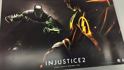 Injustice 2 - E3 2016
