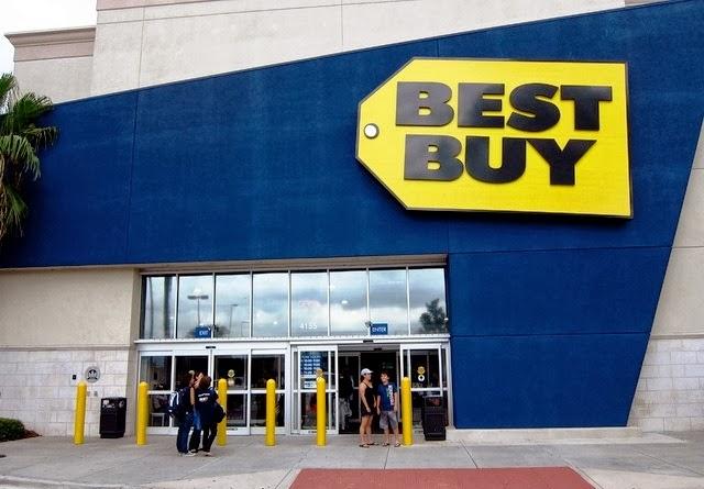 Best Buy Orlando