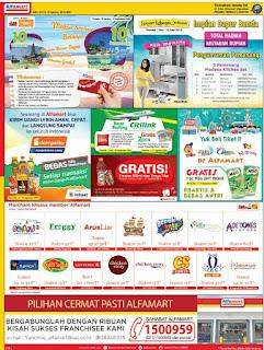 Katalog Alfamart Terbaru 2015 Minggu Ini