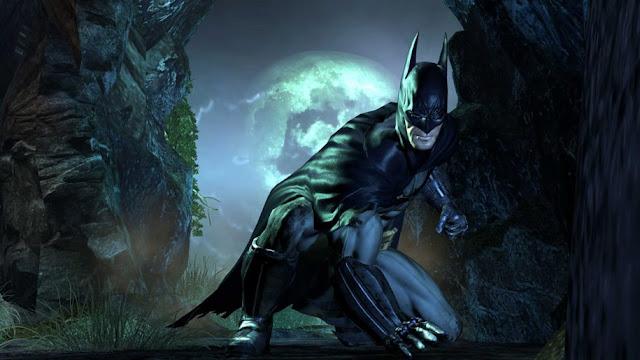 Download Batman Arkham Asylum Game of The Year Edition [PC] [8GB]