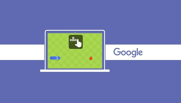 Game Google