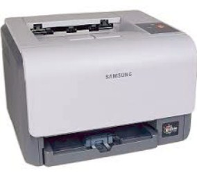 Samsung CLP-300 Driver Printer for Windows