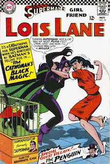 Superman's Girl Friend Lois Lane #70