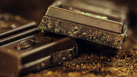 Black Chocolate 4K