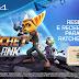 Reserva do jogo Ratchet & Clank oferece bilhete para o filme