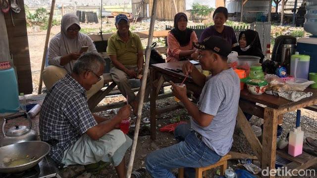 Akan Ditata Ulang Anies, Ini Keinginan Warga soal Kampung Akuarium