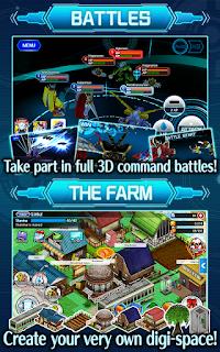 Digimon Links Global