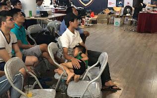 [AoE] AoE Bé Yêu Cup 2019: Khi tình yêu AoE không chỉ dừng lại ở giới trẻ
