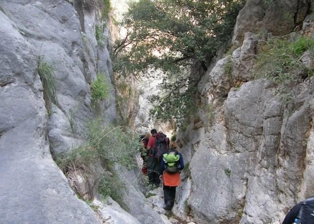 Αργολίδα: Ορειβατικό ενδιαφέρον για την διαδρομή Αμαριανός - Αραχναίο