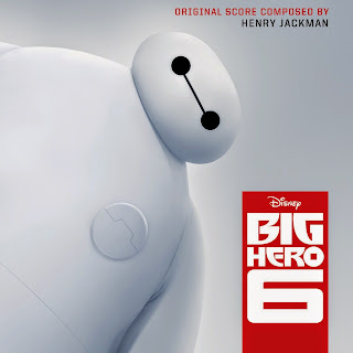 Big Hero 6 Nummer - Big Hero 6 Muziek - Big Hero 6 Soundtrack - Big Hero 6 Filmscore
